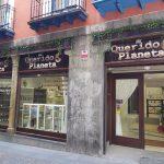 Recogida Bilbao